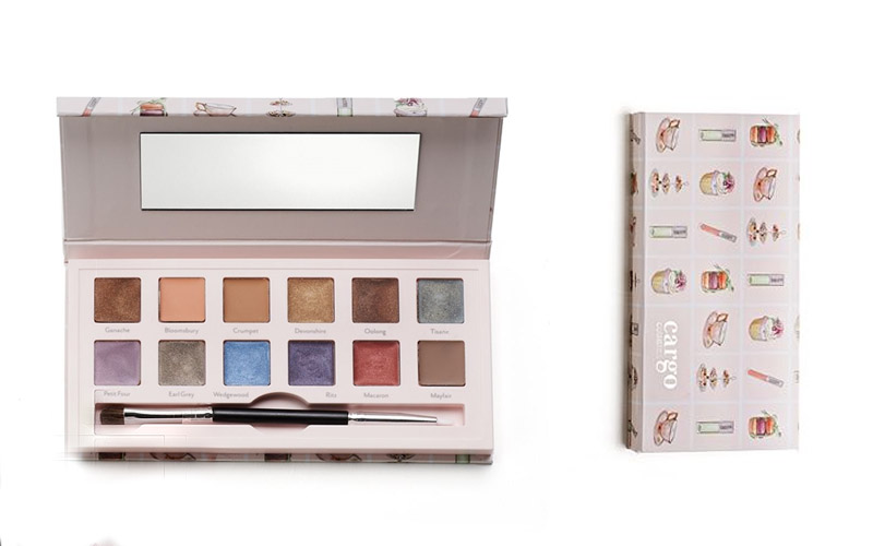 15 Macaron Inspired Beauty Products - Macaron Eyeshadow Palette