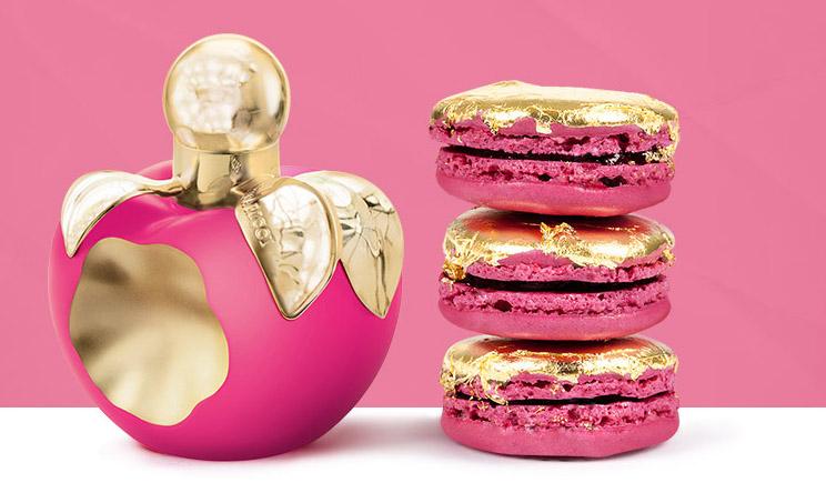 15 Macaron Inspired Beauty Products - Macaron Perfume